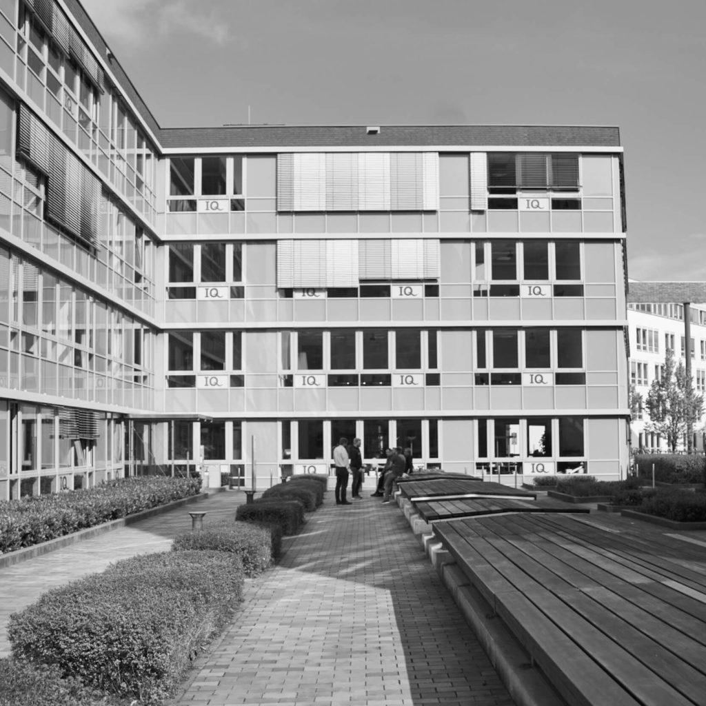 IQ Standort Bremen